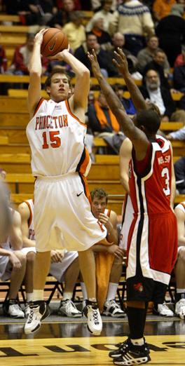 jadwin senior singles Mitch henderson  save mitchell gordon henderson (born august 14, 1975) is an american college basketball coach.