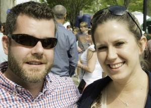 TT Pat & Maggie Schmeirer