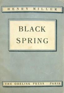 books henry miller