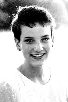 Victoria Gebert