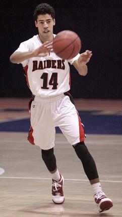 Hun basketball