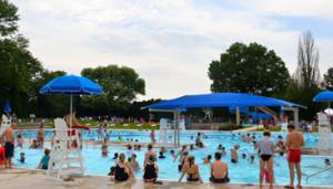 CP Pool
