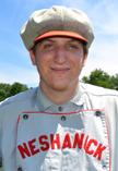 TT Danny Shaw