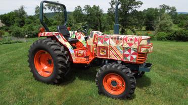 tractorart
