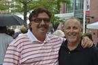 TT Carl DeFazio (L) & Lawrence Lieberman (R)