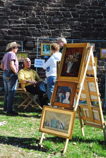art sale stockton