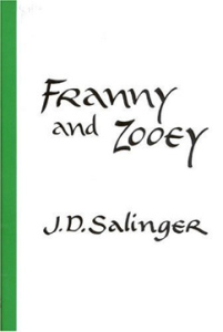 book Frannyzooey