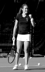 Princeton women's tennis