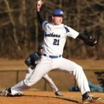 #21 starting pitcher Cole McManiman
