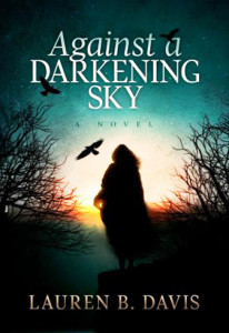 Darkening Sky Book