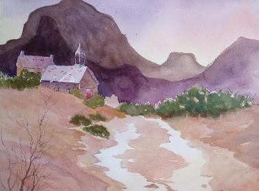 Art Desert 1