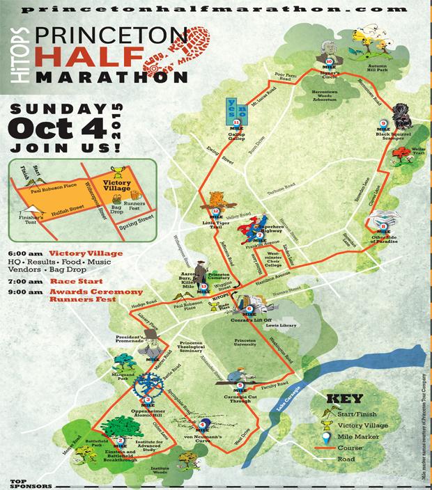 Pr Half Marathon.indd