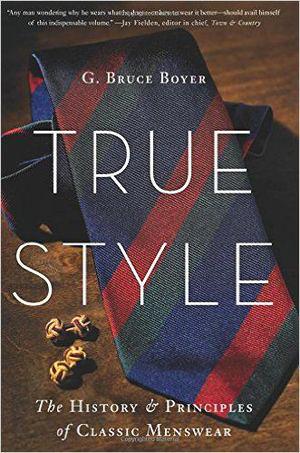 True Style Book