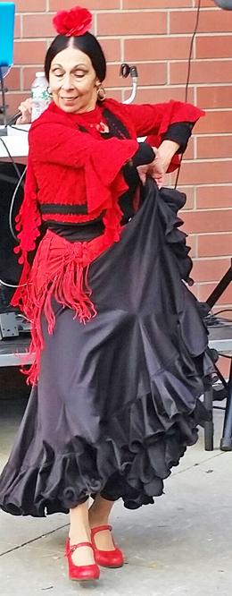 pg 3 pic flamenco