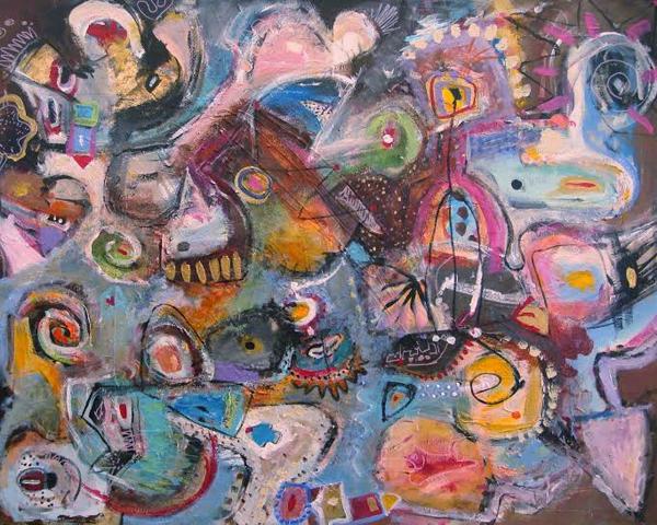 Art 1 Joy