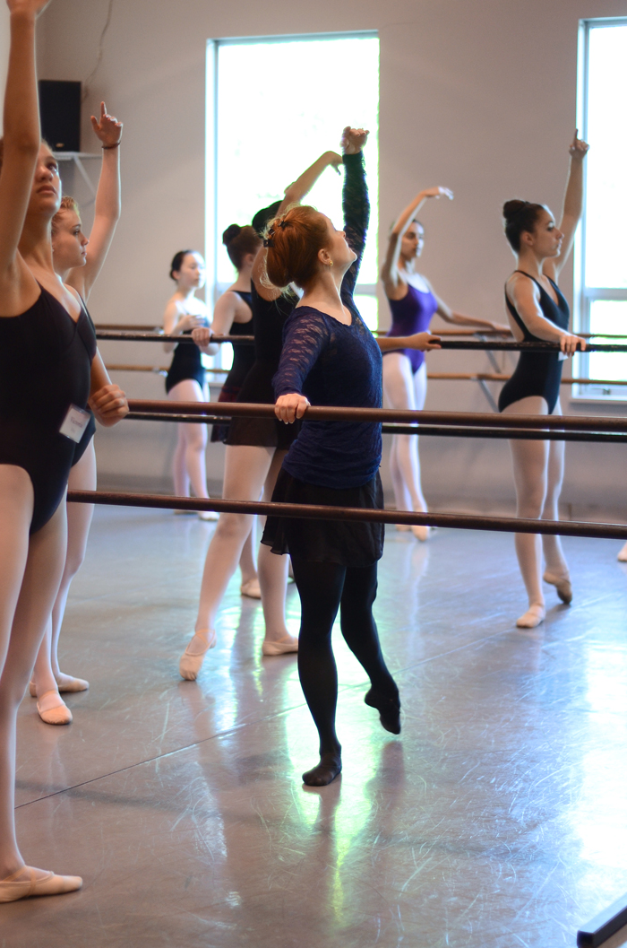 Theater Ballet 5-25-16