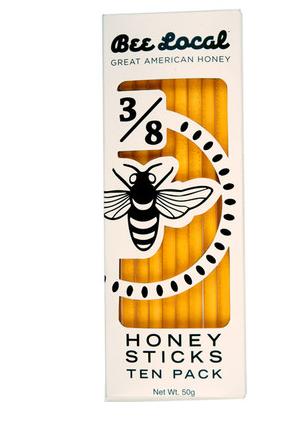 honeystics