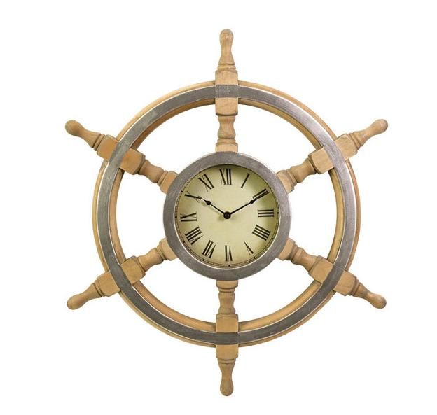 Ahoy Clock