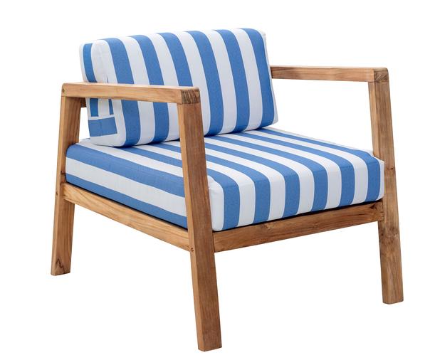 Eddie Arm Chair
