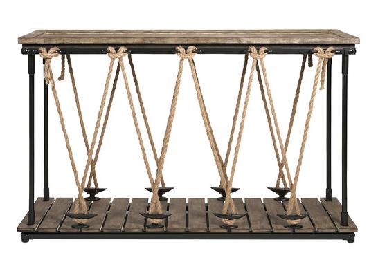 Galina Console Table