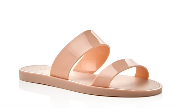 Joie Laila Jelly Slide Sandal