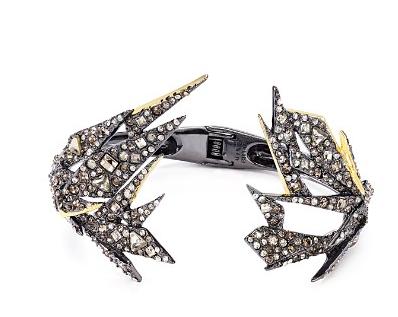 tone-crystal-encrusted-cuff-bracelet
