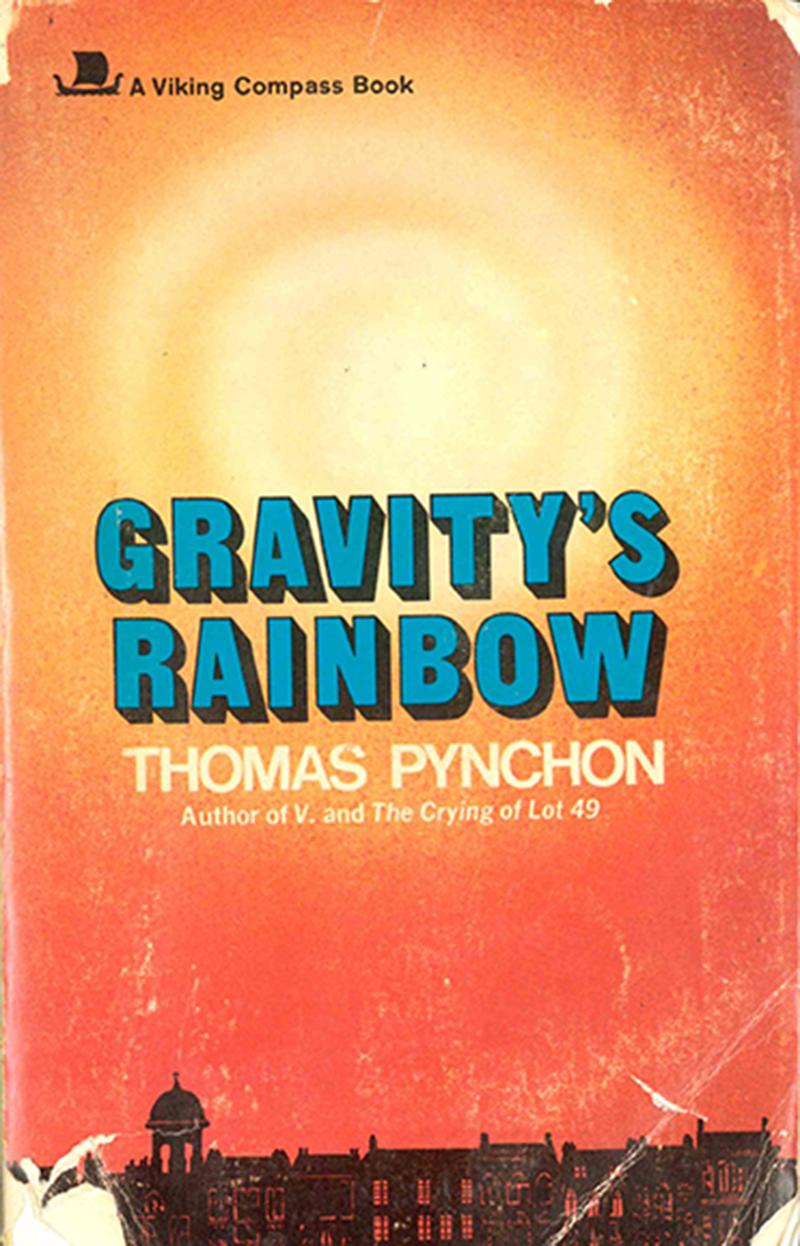 gravitys rainbow opening